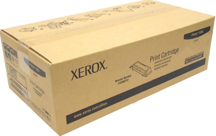 Принт-картридж Xerox 113R00737