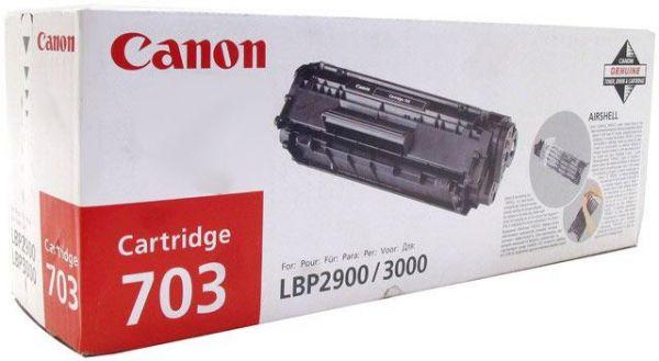 Принт-картридж Canon 703 (7616A005)
