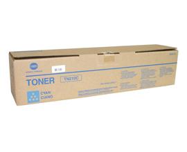 Тонер-картридж KONICA MINOLTA TN210C bizhub C250, C252 голубой