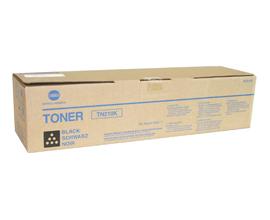 Тонер-картридж KONICA MINOLTA TN210K bizhub C250, C252 черный