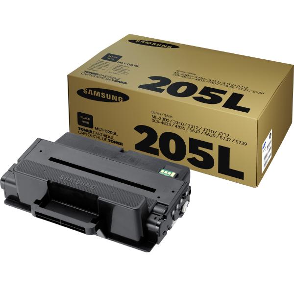 Принт-картридж Samsung MLT-D205L