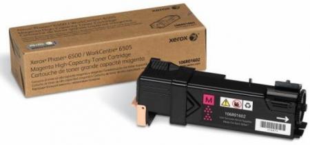 Тонер-картридж Xerox 106R01602 пурпурный