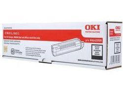 Тонер-картридж OKI 44643008 для C801, C821 черный (7,000 стр.)